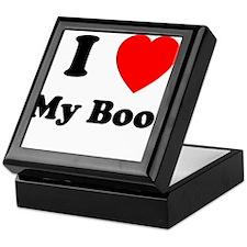 My Boo Keepsake Box