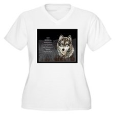 Wolf Totem Animal Spirit Guide for Inspiration Plu