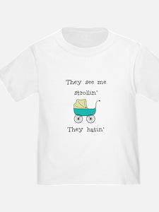 Ridin' Dirty T-Shirt