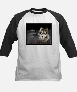 Wolf Totem Animal Spirit Guide for Inspiration Bas