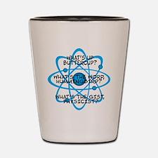 Funny Big bang Shot Glass