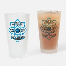 Cute Big bang Drinking Glass