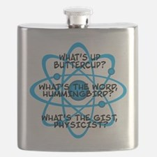Unique Big bang theory quotes Flask