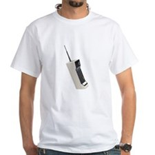 Vintage Wireless Cellular Phone T-Shirt