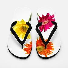 Cute Nature Flip Flops