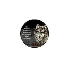 Wolf Totem Animal Spirit Guide for Inspiration Min