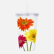 Cool Nature Acrylic Double-wall Tumbler