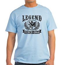 Legend Since 1944 T-Shirt