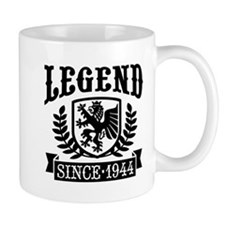 Legend Since 1944 Mug