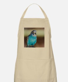 Cute Cartoons lovebirds Apron