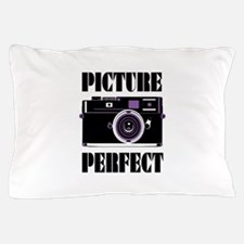 Picture Perfect Pillow Case