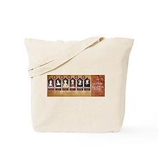 Unique Henry Tote Bag
