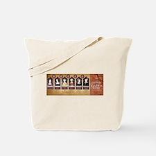 Unique The tudors Tote Bag