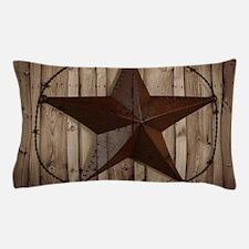 Unique Texas Pillow Case