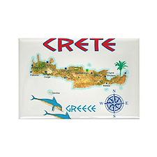 crete_t_Shirt_maP Magnets