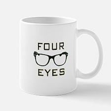 Four Eyes Mugs