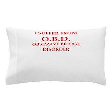 bridge Pillow Case