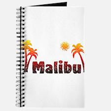 Malibu Sunrise Journal