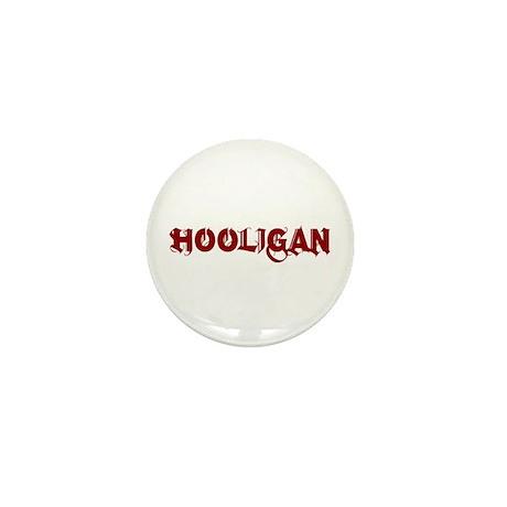 HOOLIGAN2 Mini Button