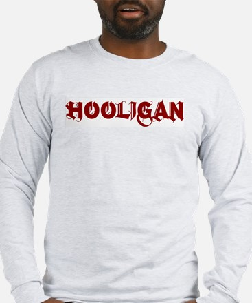 HOOLIGAN2 Long Sleeve T-Shirt