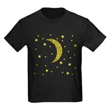 Moon Stars T-Shirt