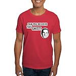 Can You Believe Bush? Dark T-Shirt