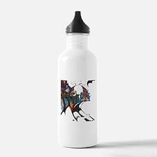 Houston Sports Water Bottle