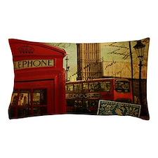 Unique London Pillow Case