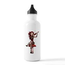 Coral Fairy ~ Sweet Lu Water Bottle