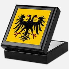 Unique Empire Keepsake Box
