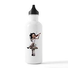 Onyx Fairy ~ Sweet Lul Water Bottle