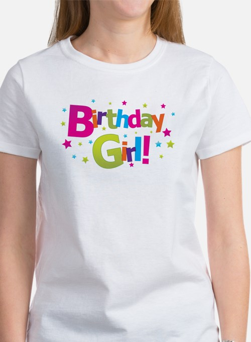 Cute Birthday party Tee