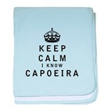 Capoeira Blanket