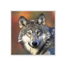 Wolf 025 Sticker