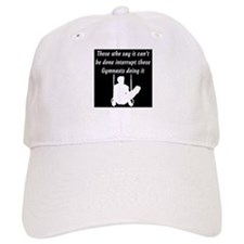 CHAMPION GYMNAST Baseball Cap