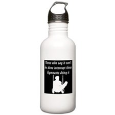 CHAMPION GYMNAST Sports Water Bottle