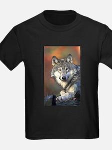 Wolf 025 T-Shirt