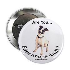 Educate-a-bull Button