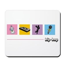 The Elements Mousepad