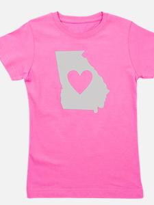 Heart Georgia T-Shirt
