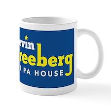 Cute House representatives Mug
