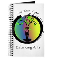 Live Your Light Journal