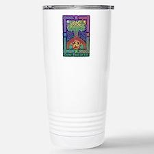 Celtic Tree of Life Travel Mug
