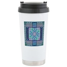 Celtic Atlantis Opal Travel Mug