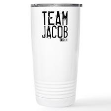 Team Jacob - LOST Travel Mug