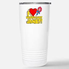 I Heart Interplanet Janet! - Schoolhouse Rock! Cer