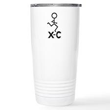 Cross Country X-C Travel Mug