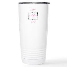 PINK Cross Country MOM Travel Mug