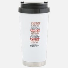 Runner Travel Mug