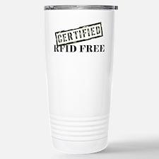 Rfidfree.jpg Travel Mug